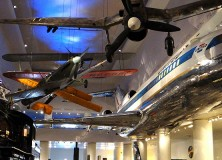 Science Industry Museum Chicago
