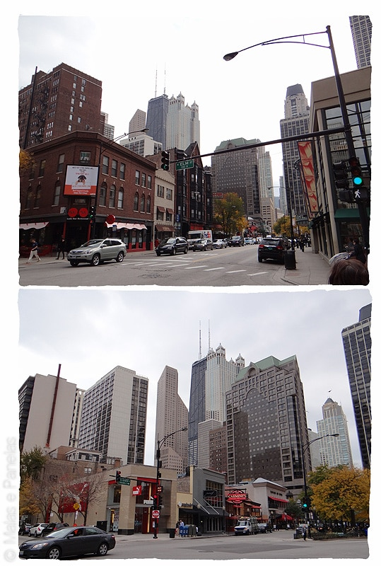 Chicago - Old Town - Gold Coast