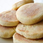 English Muffin – receita