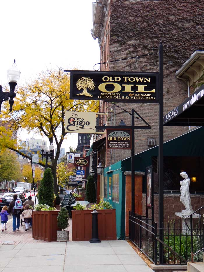 Chicago Gold Coast Old Town (6)