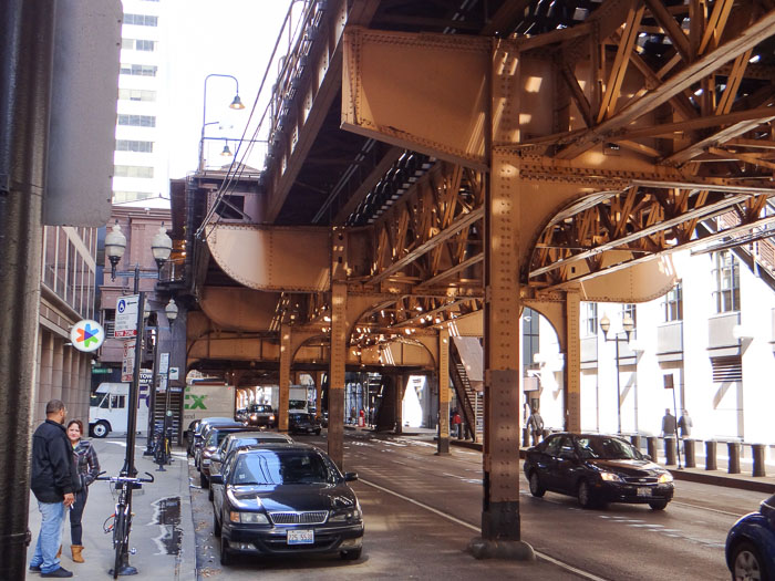 Chicago Downtown (6)