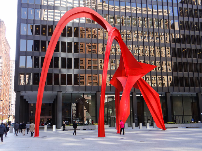 Chicago Downtown (7)