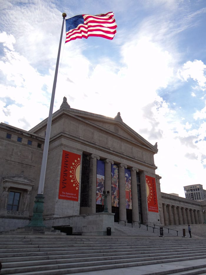 Chicago - Field Museum - Natural History Museum (1)