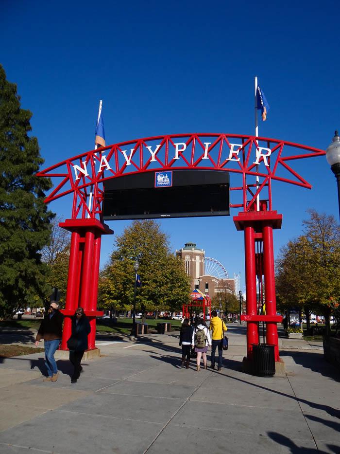 Chicago Navy Pier (3)