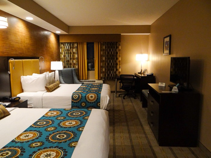 Best Western Plus Kendall Airport Hotel and Suites