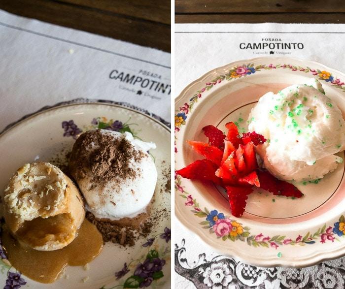 Restaurante Campotinto em Carmelo | Malas e Panelas