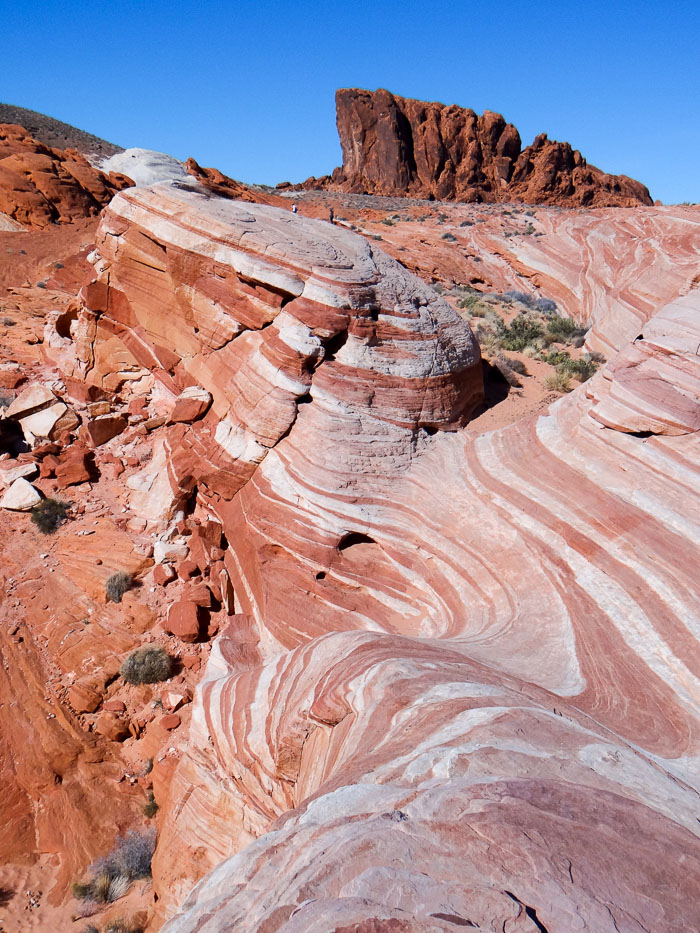 Fire Wave - Valley of Fire
