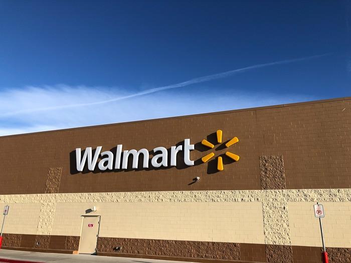 Walmart Las Vegas