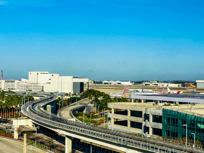 Sheraton Miami Airport
