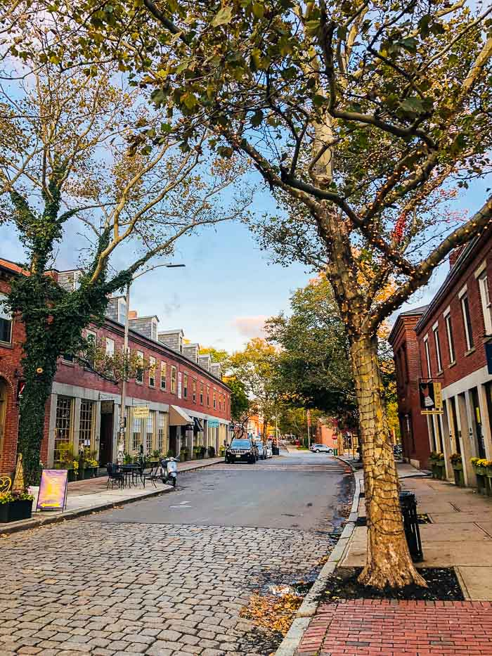 salem massachussets